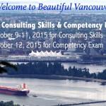 ISAR consulting skills training