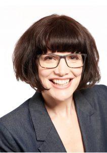 Kelly Benson